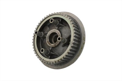 V-Twin 18-8170 - Clutch Hub With Aluminum Studs