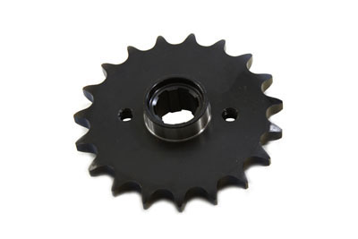 V-Twin 19-0093 - Transmission Sprocket 22 Tooth