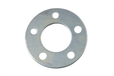 "V-Twin 19-0128 - Pulley Rotor Spacer Steel 3/16"" Thickness"