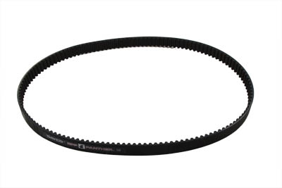 "V-Twin 20-4013 - 1-1/2"" Carlisle Panther Rear Belt 133 Tooth"