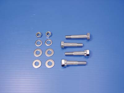 V-Twin 2406-10 - Custom Shock Mounting Bolt Kit