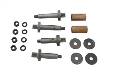 V-Twin 2433-18 - Support Rod Stud Repair Kit