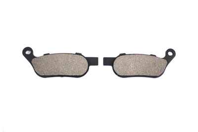 V-Twin 23-0994 - Dura Ceramic Rear Brake Pad Set