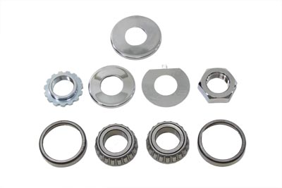 V-Twin 24-1282 - Fork Neck Cup Bearing Kit