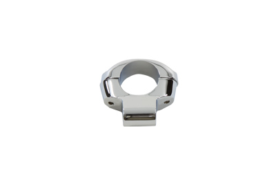 V-Twin 31-4025 - Deco Mirror Bracket Chrome