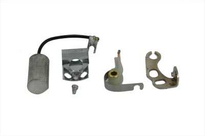V-Twin 32-0114 - Ignition Points and Condenser Kit