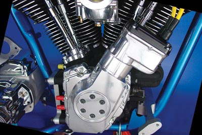 V-Twin 32-1250 - Joe Hunt H-4 Automatic Advance Magneto