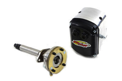 V-Twin 32-1452 - Magneto Assembly