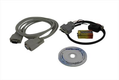 V-Twin 32-9117 - Dyna Ignition Module Programming Software