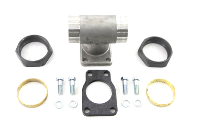 V-Twin 35-0043 - Replica Intake Manifold Kit