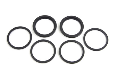V-Twin 35-0429 - Intake Manifold Adapter Ring Set