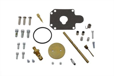 V-Twin 35-9142 - S&S Carburetor Master Rebuild Kit