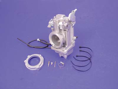 V-Twin 35-9319 - Mikuni HSR-42 Carburetor Easy Kit