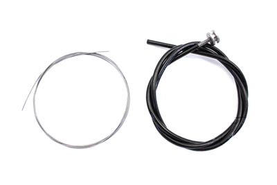 V-Twin 36-2579 - Cotton Braided Outer Control Cable