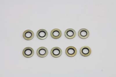 V-Twin 37-8931 - Primary Cover Seal Washer