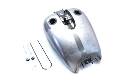 "V-Twin 38-0271 - 2"" Stretch 3.7 Gallon Gas Tank"