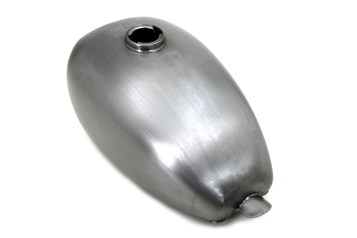 V-Twin 38-0949 - Middle Tunnel Screw Bung Peanut Gas Tank