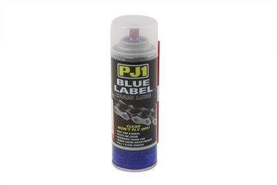 V-Twin 41-0134 - PJ1 Blue Label Lube
