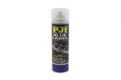 V-Twin 41-0135 - PJ1 Blue Label Lube