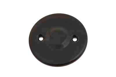V-Twin 42-0641 - Inspection Cover Black