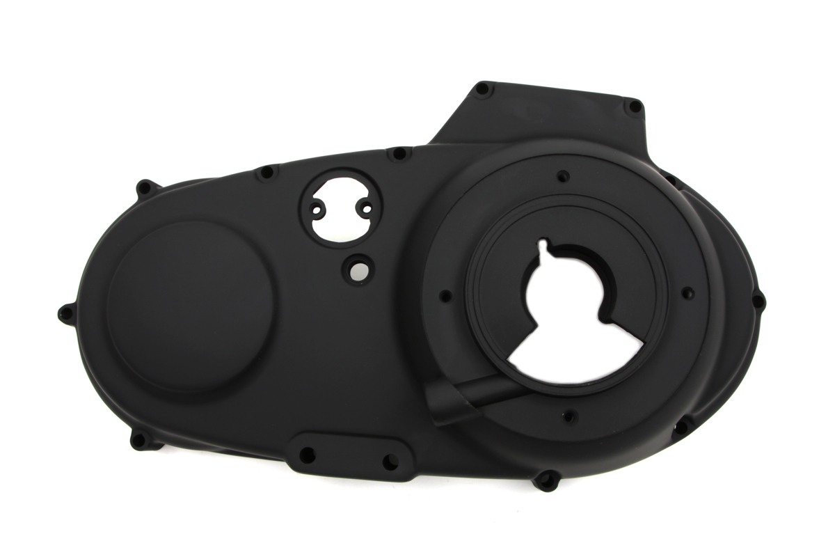 V-Twin 43-0375 - Outer Primary Cover Black