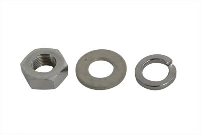 V-Twin 44-0326 - Rear Axle Nut Kit