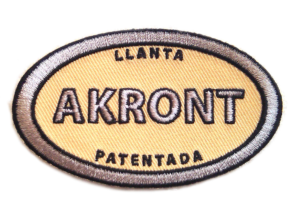 V-Twin 48-2288 - Akront Rim Patches