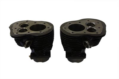 "V-Twin 49-0685 - 74"" Side Valve Cylinder Set"