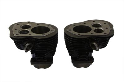 "V-Twin 49-0686 - 80"" Side Valve Cylinder Set"