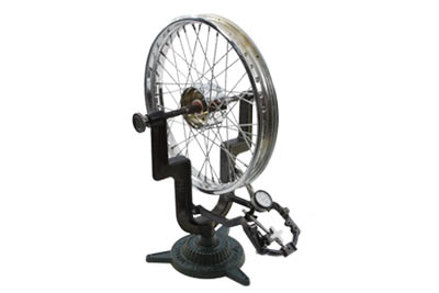 WHEEL SERVICE-LABOR ONLY VTWIN 60-0125
